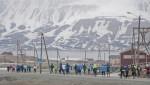 Marathon Spitsbergen - 2012