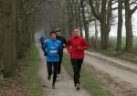 Noorlaarderbos marathon